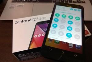 Zenfone2Laser